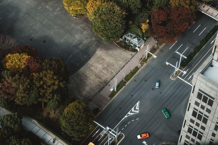 Shinjuku, Tokyo - tokyo, japan, inspirationcultmag - adamkozlowski | ello