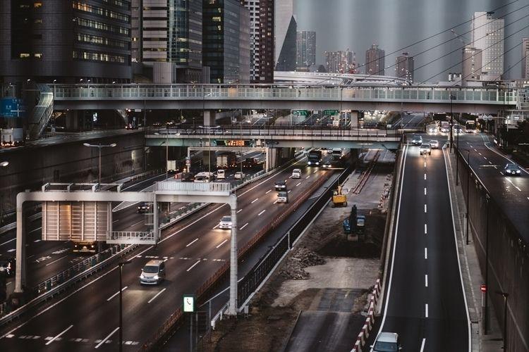 Odaiba, Tokyo - tokyo, japan, travelling - adamkozlowski | ello
