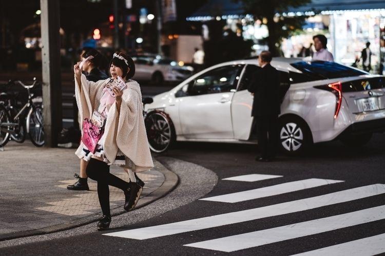 Akihabara, Tokyo - akihabara, artofvisuals - adamkozlowski | ello