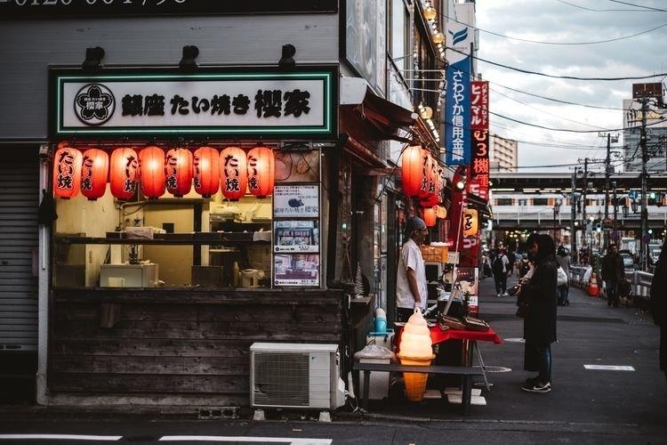 Tokyo - fujifilm, tokyo, fujifilm_xseries - adamkozlowski | ello