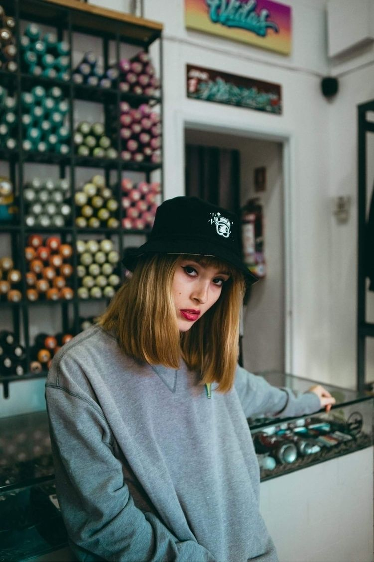 Riot Clothing - portrait, girl, model - ivanramirezzz | ello