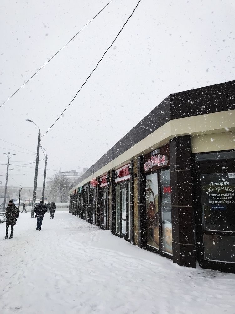 winter, snow, streestyle, urbanphoto - juliya | ello