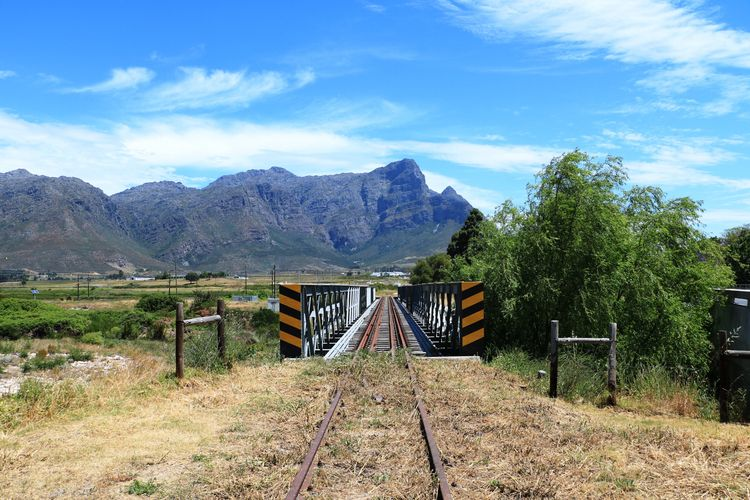 Untitled Frenchhoek, South Afri - loums_ | ello