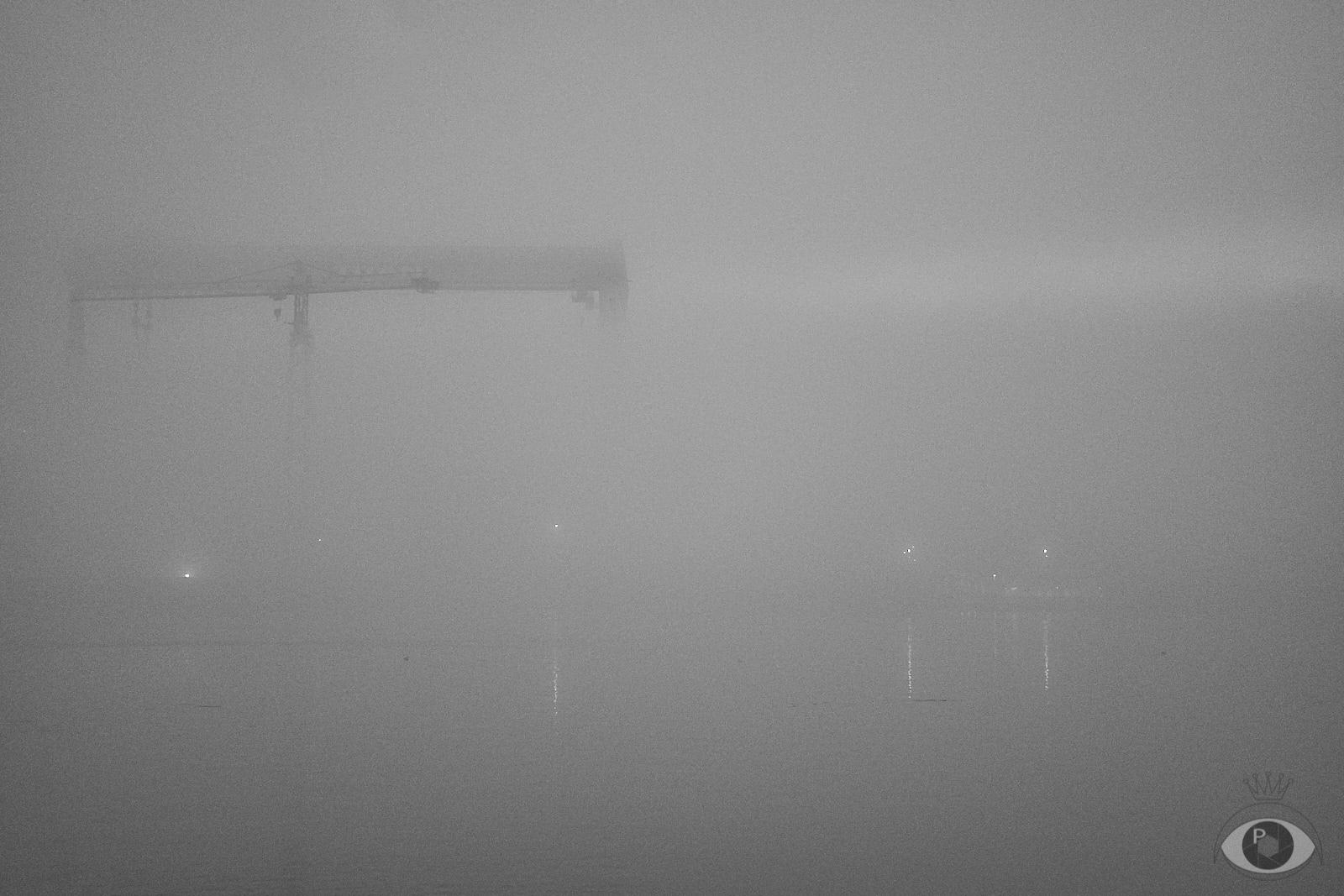 Mist. morning fog thick stretch - pentaxke | ello