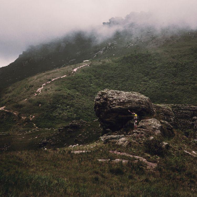 Pico Itacolomi - Ouro Preto Bra - felipefritiz | ello