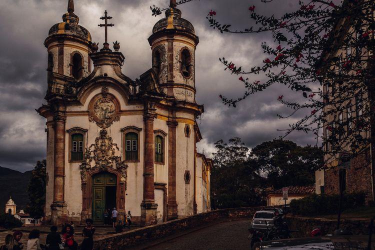 Igreja de São Francisco Assis  - felipefritiz   ello