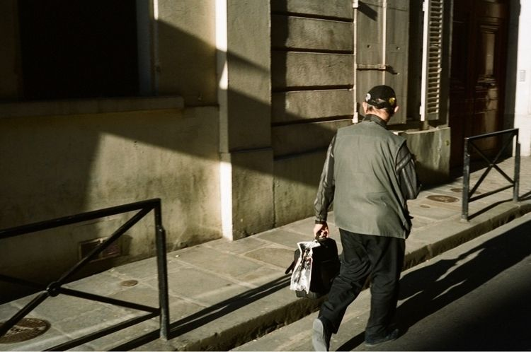 streetphotography, filmphotography - milkandfj | ello