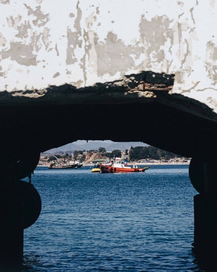 Part Ocean View project portfol - mrbsantino | ello
