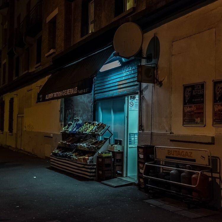 Montreuil, X100s - jean-fabien | ello