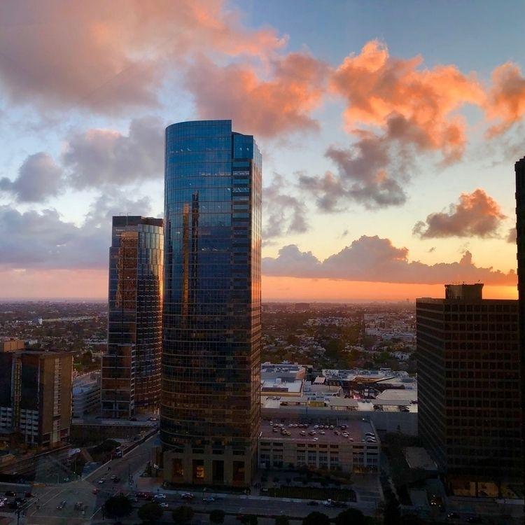 Sunset Century City - pamm00re | ello