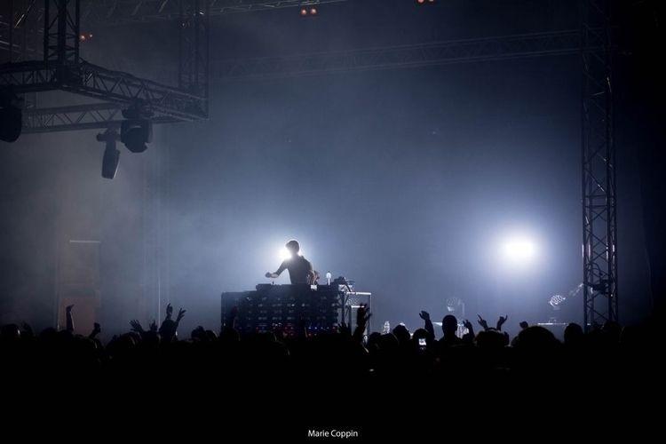 HENRI PFR - livemusic, livemusicphotographer - mariecoppin22 | ello