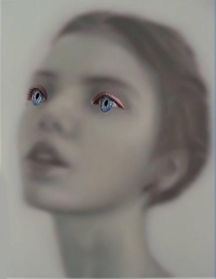 Paintings Teiji Hayama - art, painting - inag | ello