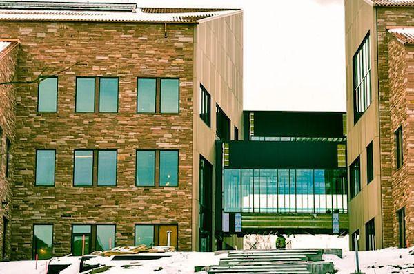 campus construction. january 20 - unhannahm | ello