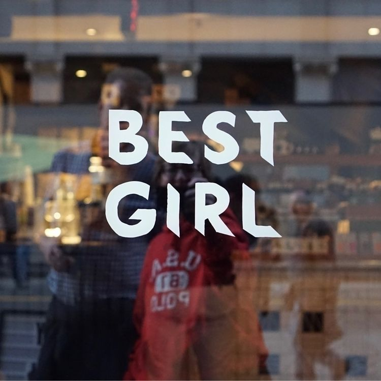 Girl - Reflections - pamm00re | ello