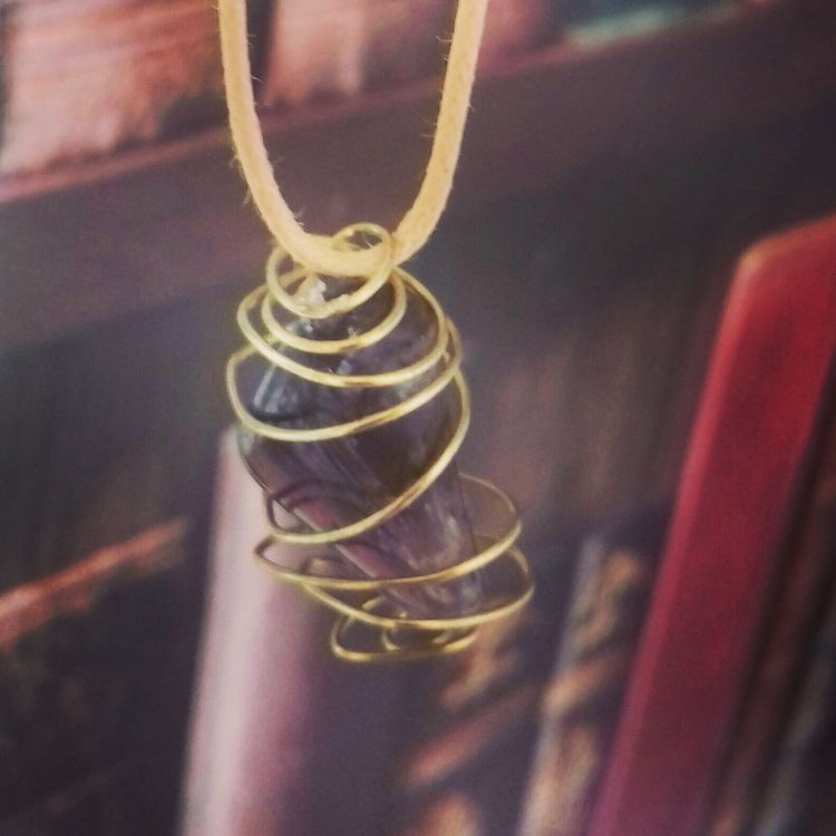 favourite jewellery ♡♡ - marchmeetthemaker - ruthohaganartist   ello
