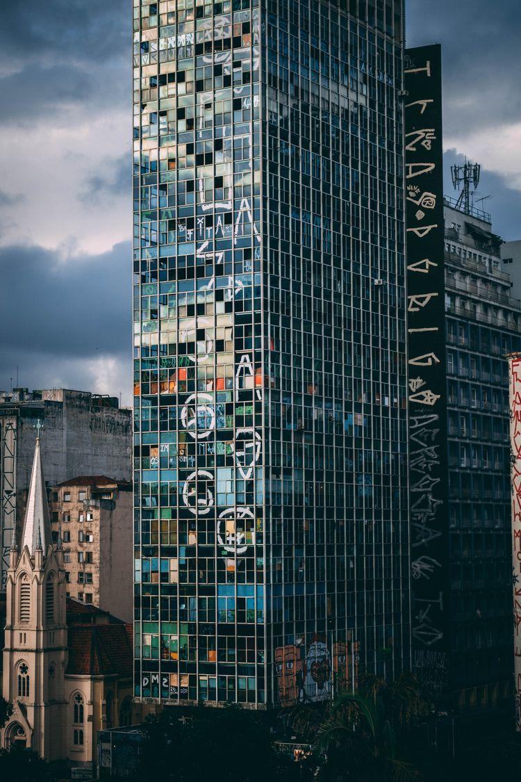 urban fashion photographer São  - pedro_vox | ello
