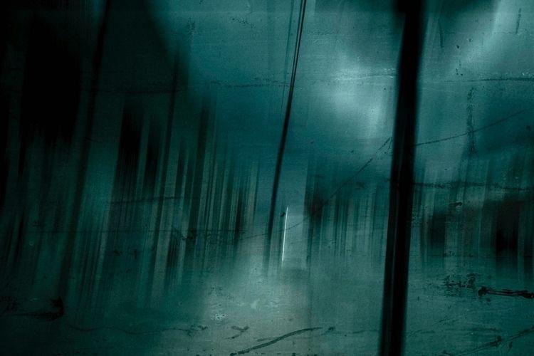 Remains - Blue series photos de - leannestaples | ello