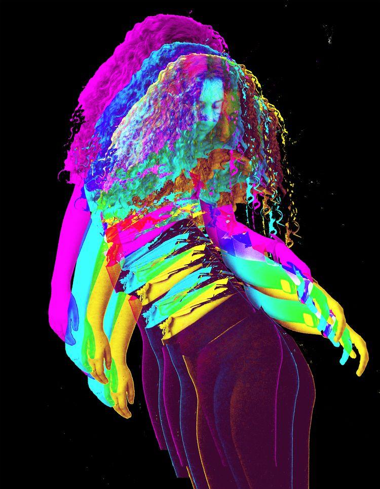 Digital Motion (4 - jessm-art   ello