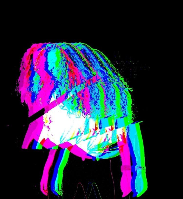 Digital Motion (8 - jessm-art | ello