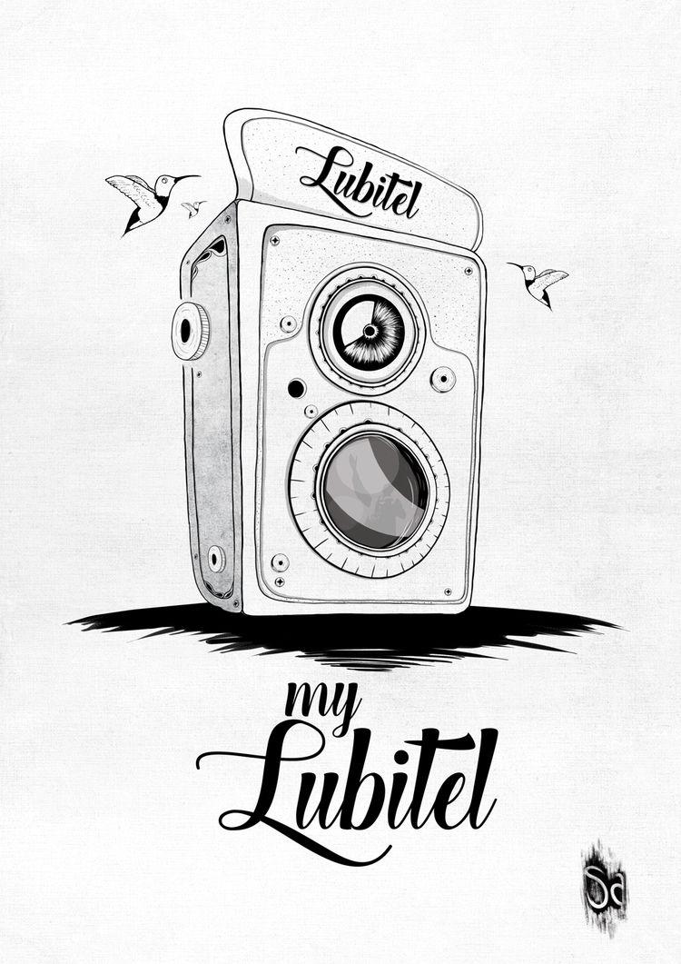 LUBITEL Lubitel History Animati - selametalkan | ello
