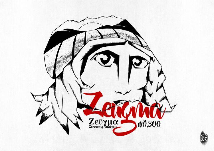 Zeugma // Antique Anatolia Seri - selametalkan | ello