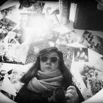 find fun. greatest photographer - ruthohaganartist | ello