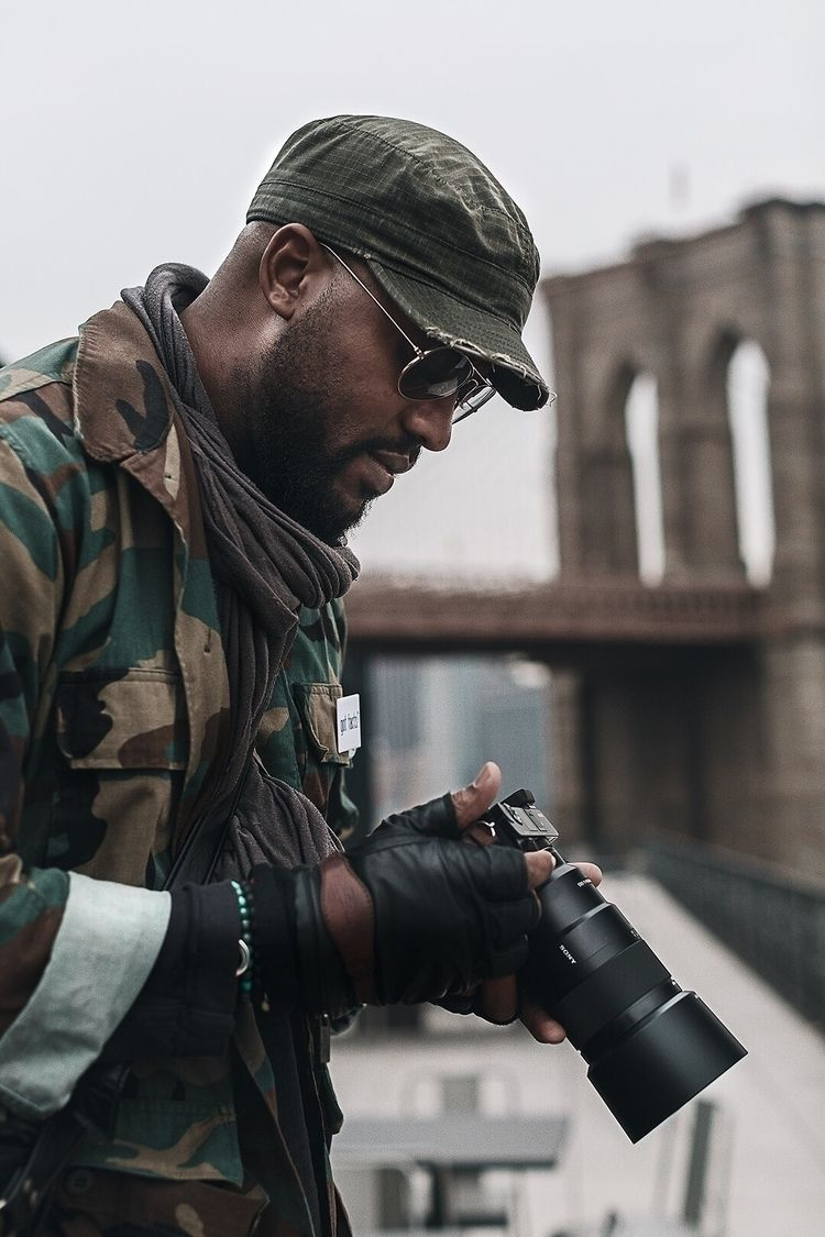 Operation Brooklyn Bridge Shaun - langleyseye   ello