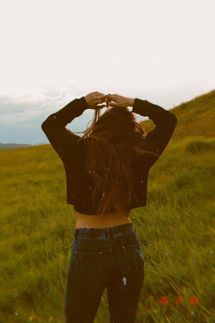 -Nature -Model Sandra mood - illgrammers - marialpzdeturiso | ello