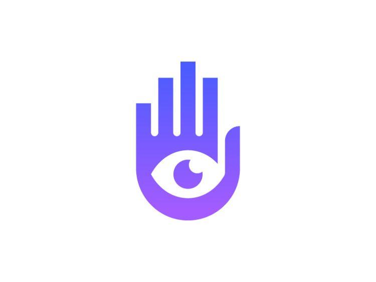 logo, logomark, symbol, logotype - rgeliskhanov | ello