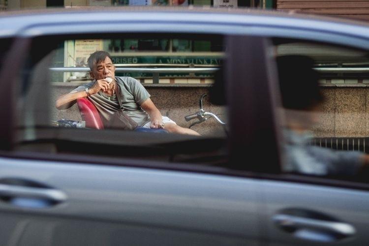 street, streetphotography, age - yoluju | ello