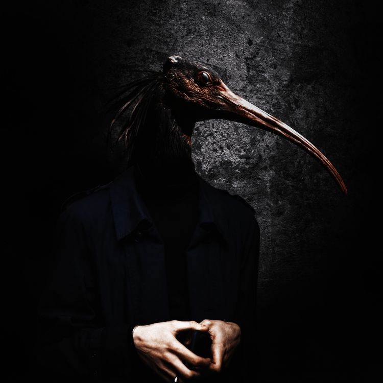 Plague Doctor - photomanipulation - mattmakesmoves | ello