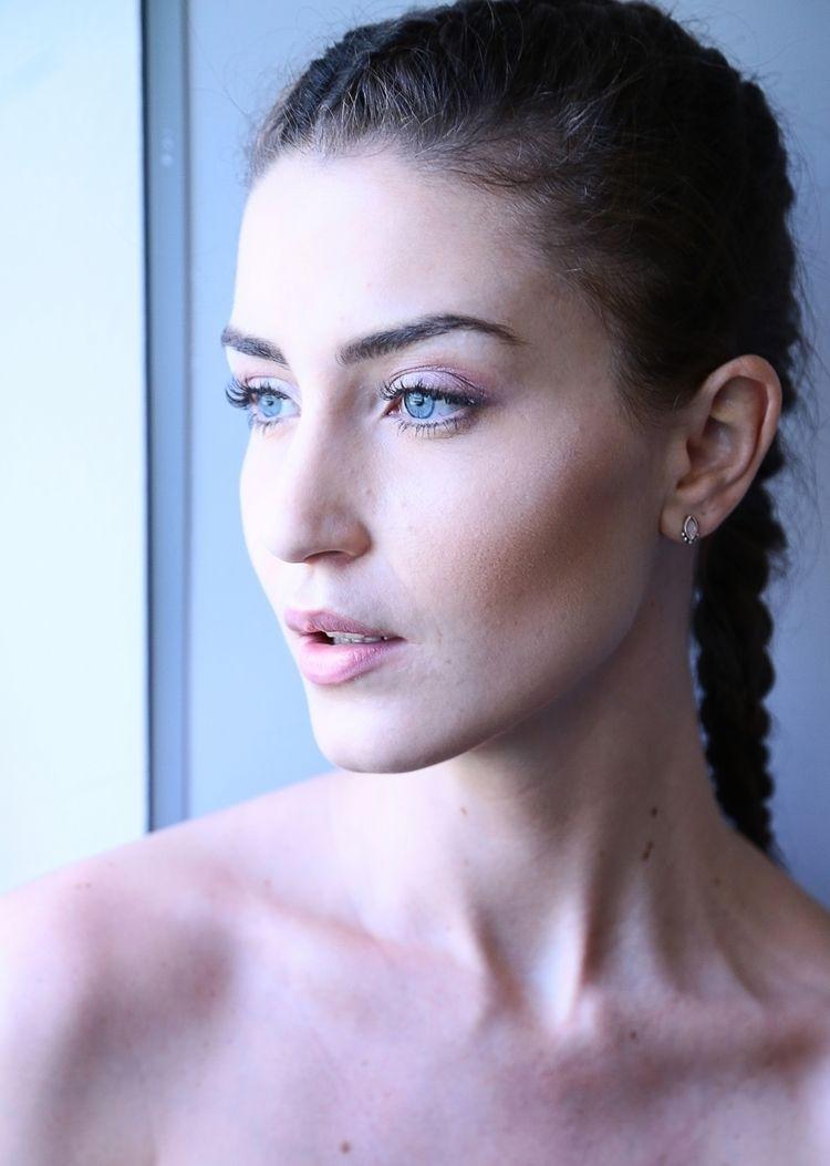 Beauty Photo: Jéss Andrioli Mod - themariponte | ello