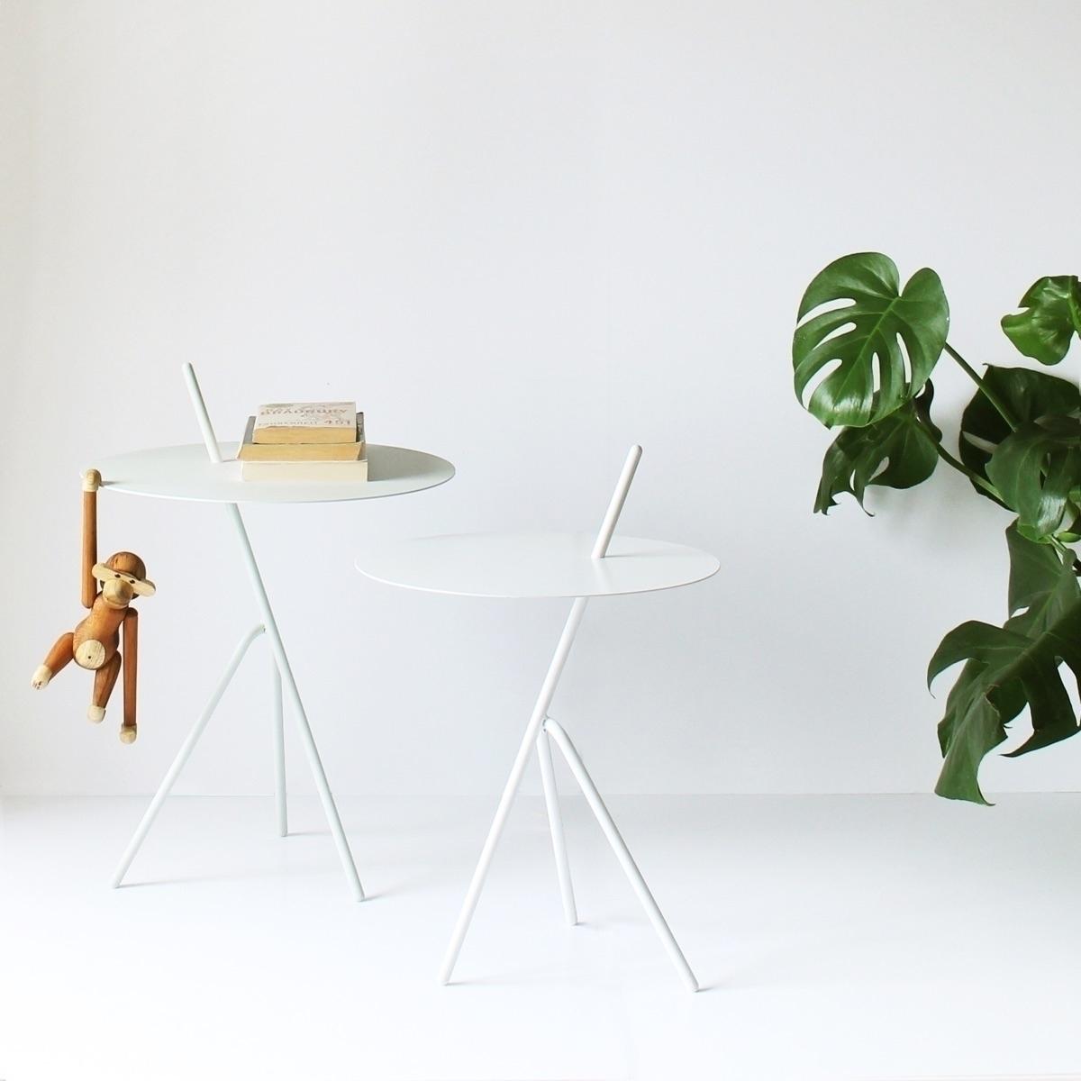 Mariachi Table - Danish, Design - baudesign | ello