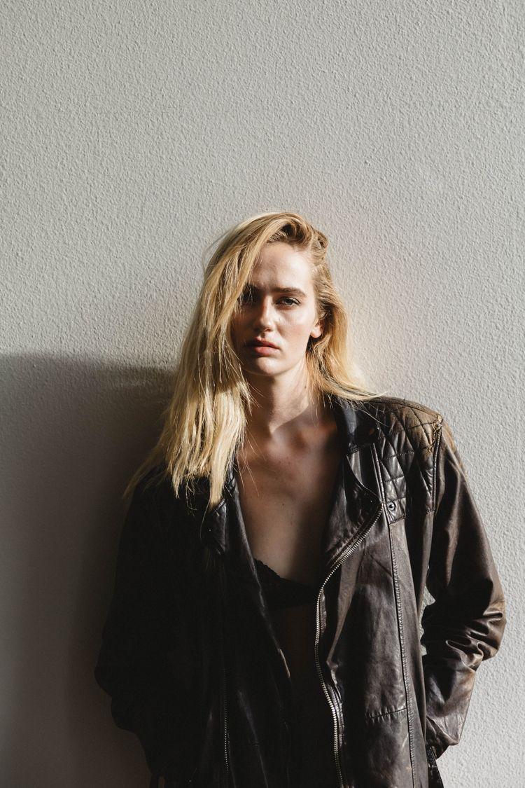 Editorial shoot - editorial, model - jdayela | ello
