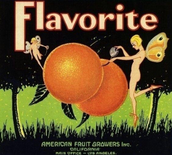 Flavorite Los Angeles - broodingsquid | ello