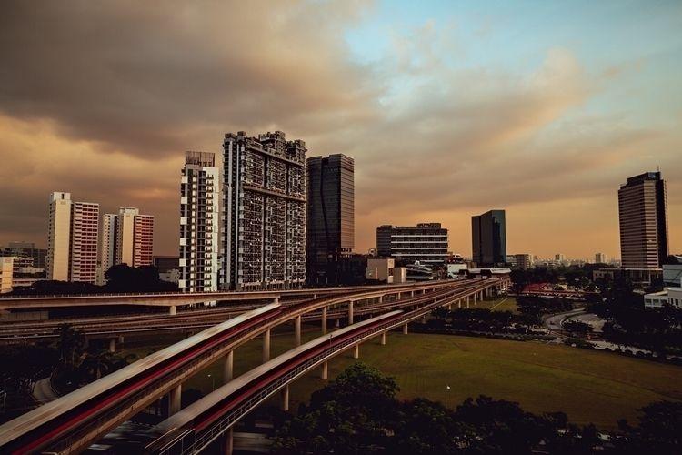 Jurong East, Singapore - choypalo | ello