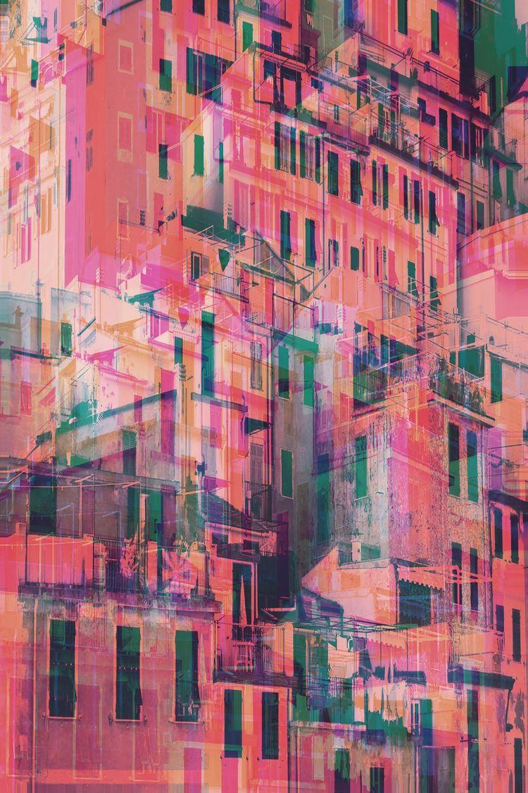 City - jfhendricks | ello