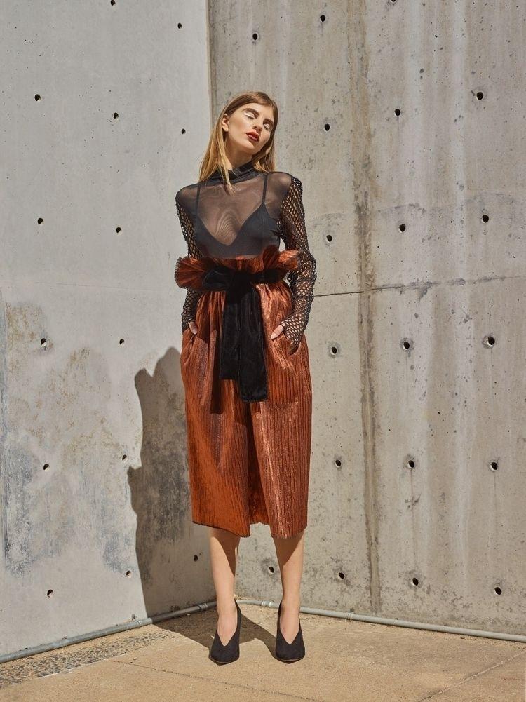 Urban Lush – Noha Raouf lush co - sowow_magazine | ello