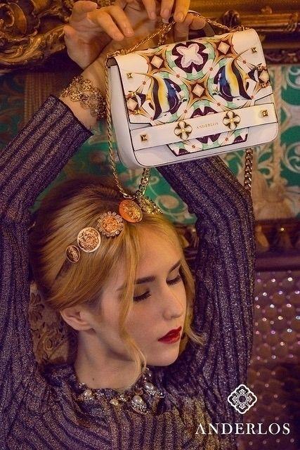 Uncharted – ANDERLOS Flowers, p - sowow_magazine   ello