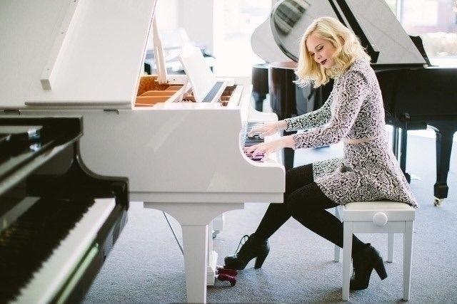 Music honesty – Kylie Odetta sw - sowow_magazine | ello