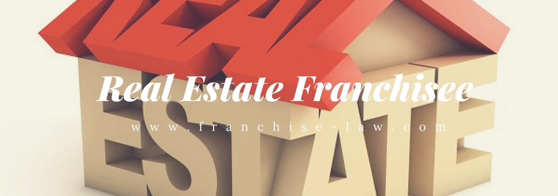Real Estate Franchisee