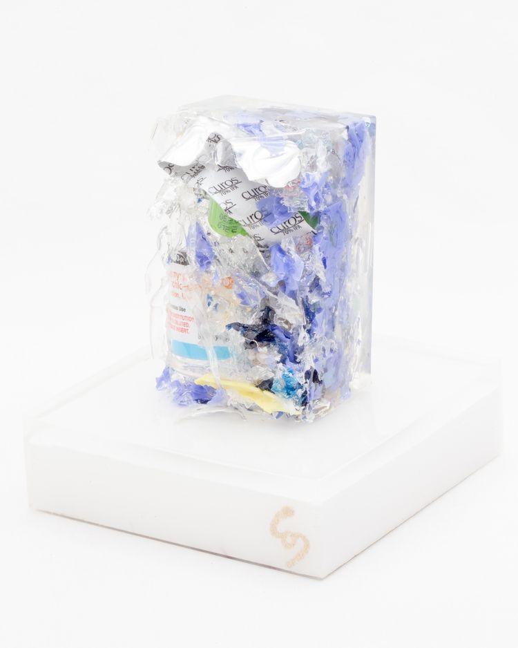 (1) img1 - Trash Sculpture / im - charlesosawa | ello