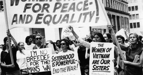 women fighting good fight futur - hallicj | ello