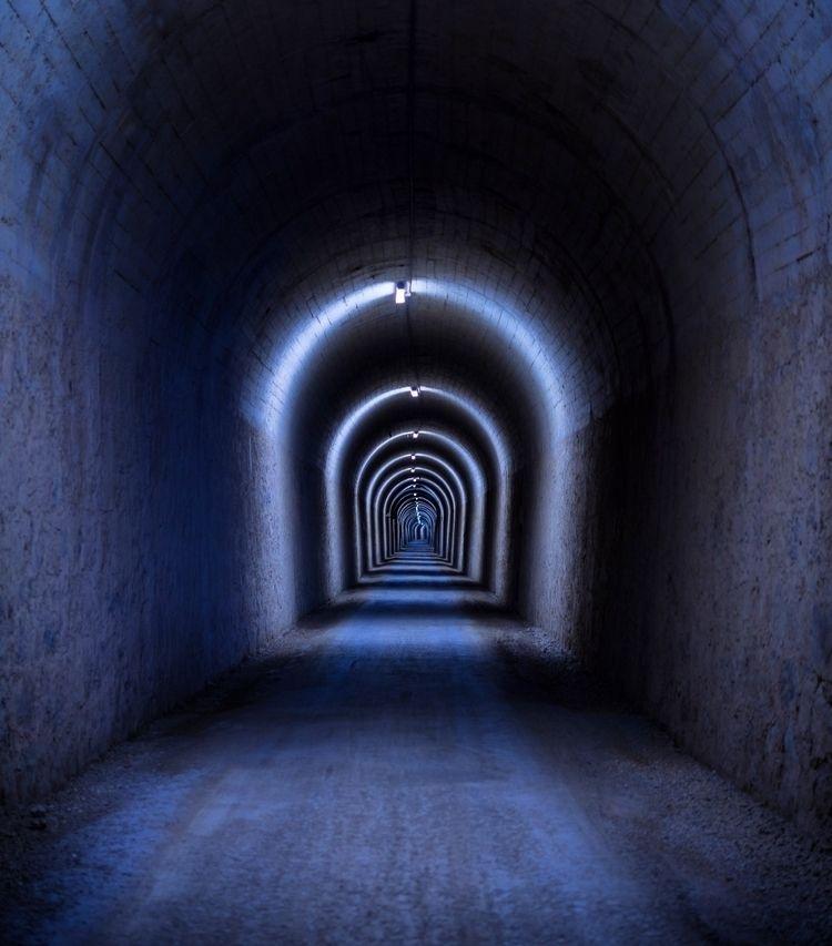 Túneles - photo, photography, photograph - danniclick | ello