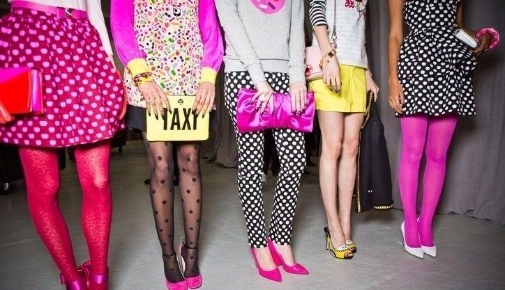 7 reasons Trashy-chic style aws - sowow_magazine | ello