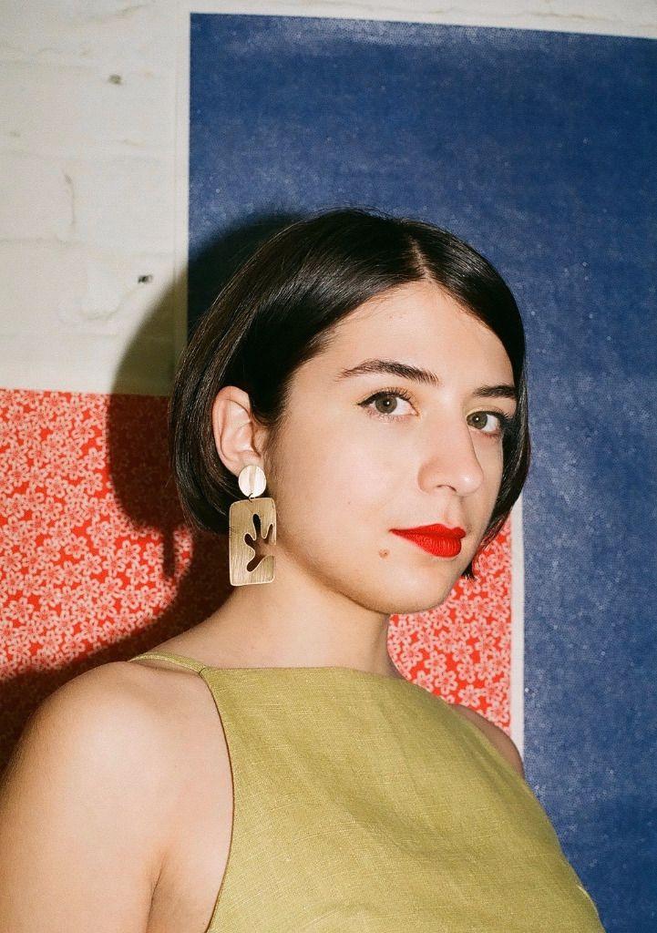 muses Eloise Ptito clothes clot - sowow_magazine | ello