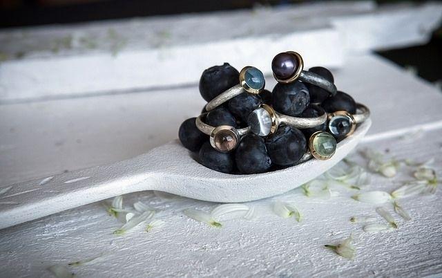 precious berries – Ro Jewellery - sowow_magazine | ello