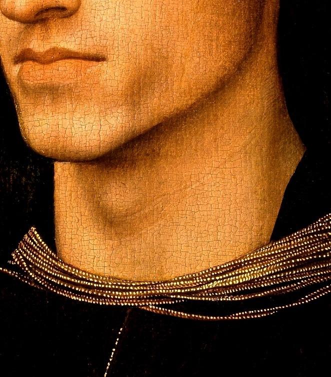 Rogier van der Weyden, detail,  - arthurboehm | ello