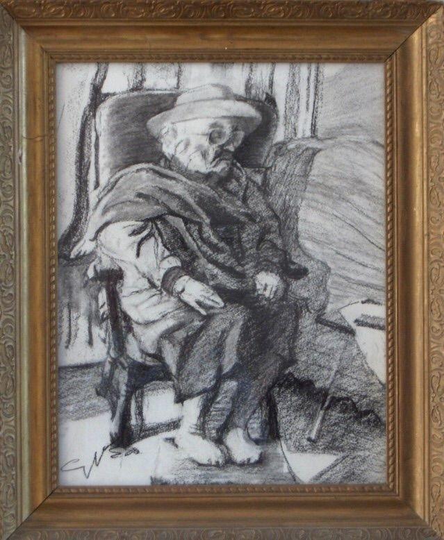 grandmother Marie Kersten-Kuste - corneakkers   ello