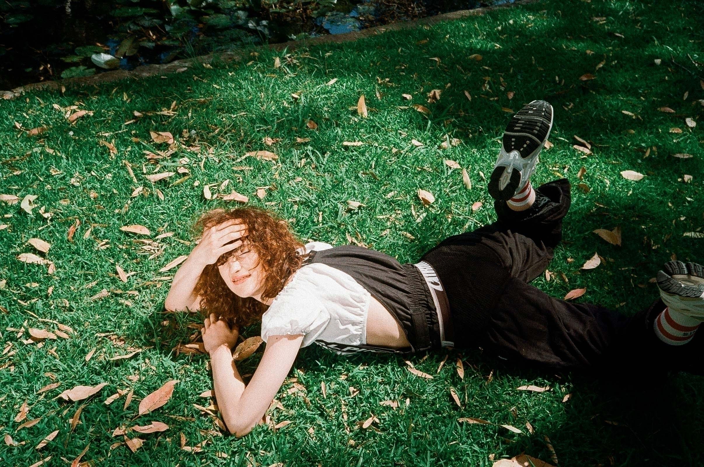 (2) bio Film / fashion photogra - daphnenguyen__   ello